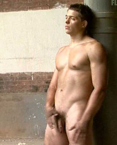 nude Hollywood male celebrity