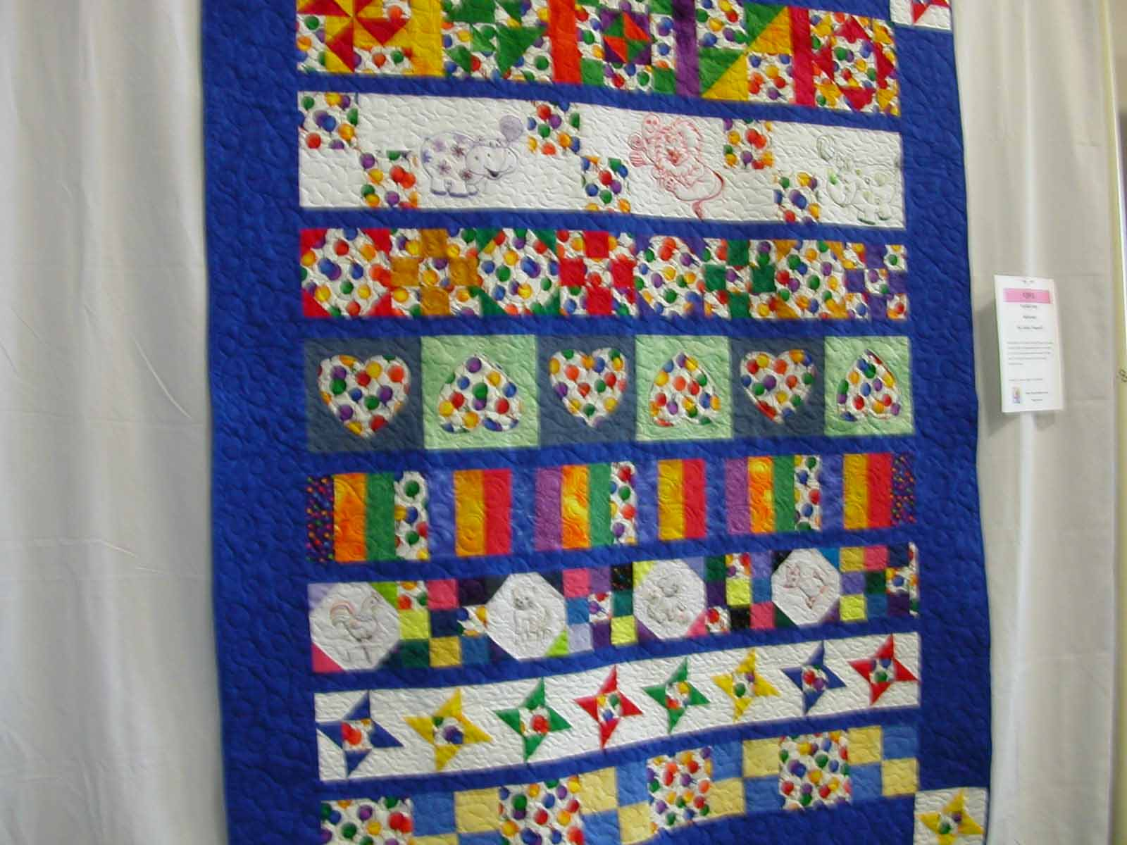 Donate Quilts To Ronald Mcdonald House