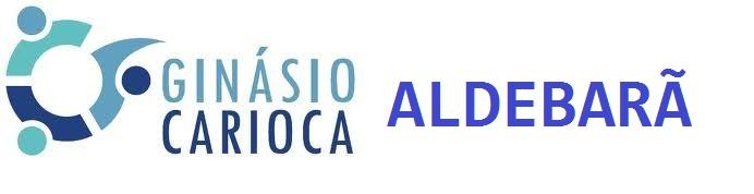 GINÁSIO CARIOCA ALDEBARÃ