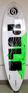 PULS Boards PRO WAVE #Crazy-line