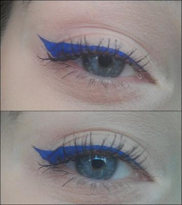 glam specialist eyeliner cobalt