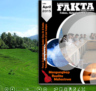 Download E Buletin Fakta Edisi April 2015