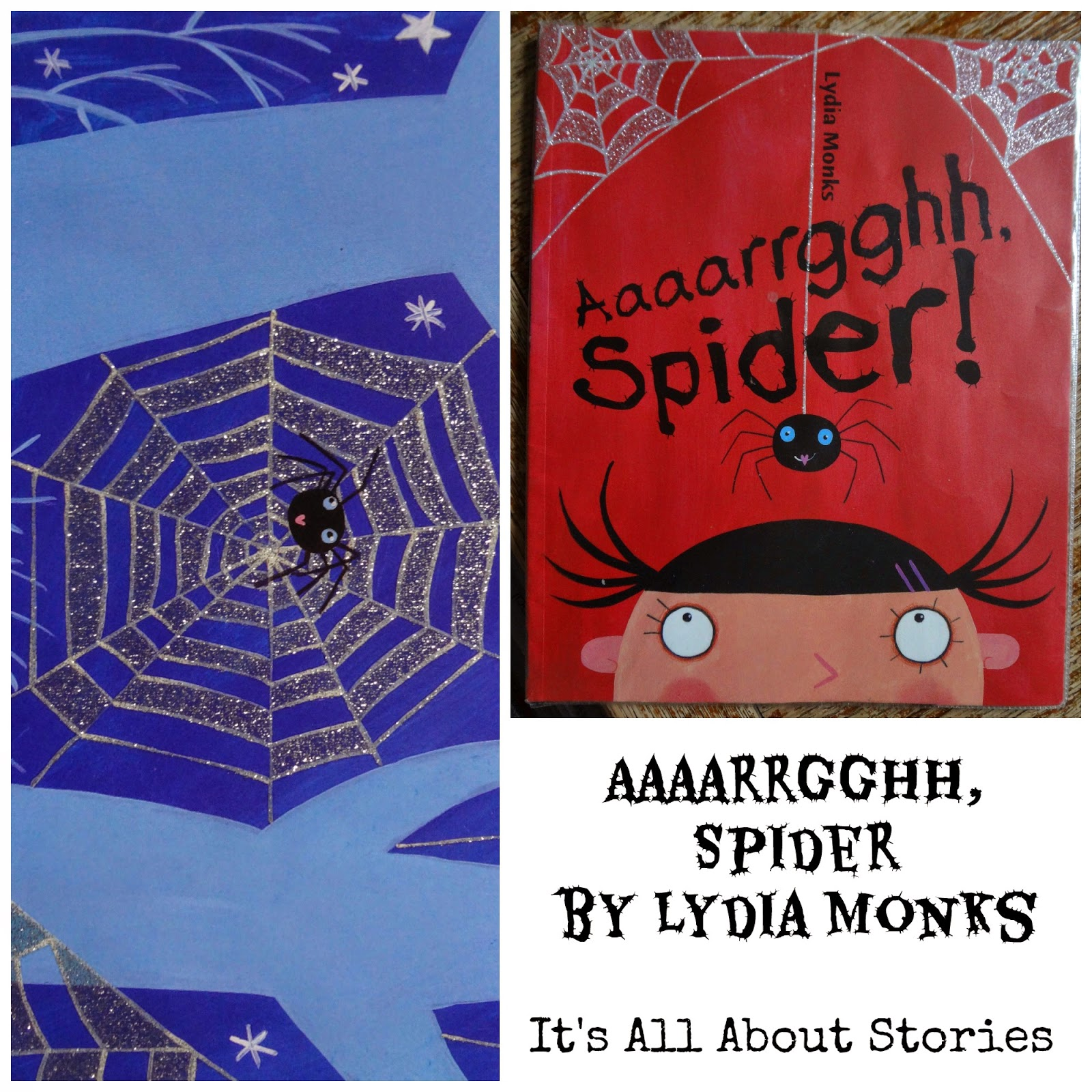 it u0027s all about stories spiders and spider u0027s webs understanding