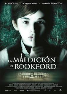 La maldicion de Rookford (2012)