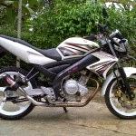 Kumpulan Foto Modifikasi Motor Yamaha Vixion 2015