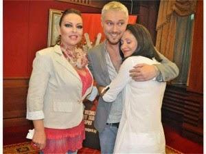 Скрита женска омраза между Ивана и Мариана Попова?