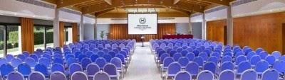 Sala congressi Sheraton