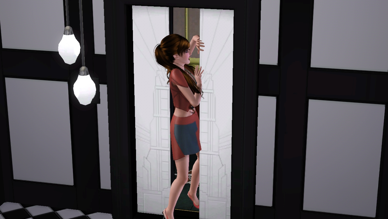 sims 3 story