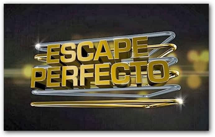 Inscribirse para participar en Escape Perfecto