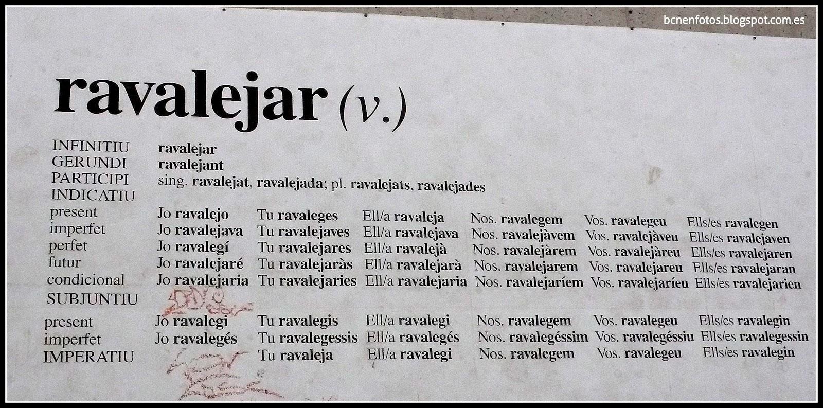 raval barcelona prostitutas significado de la palabra ramera