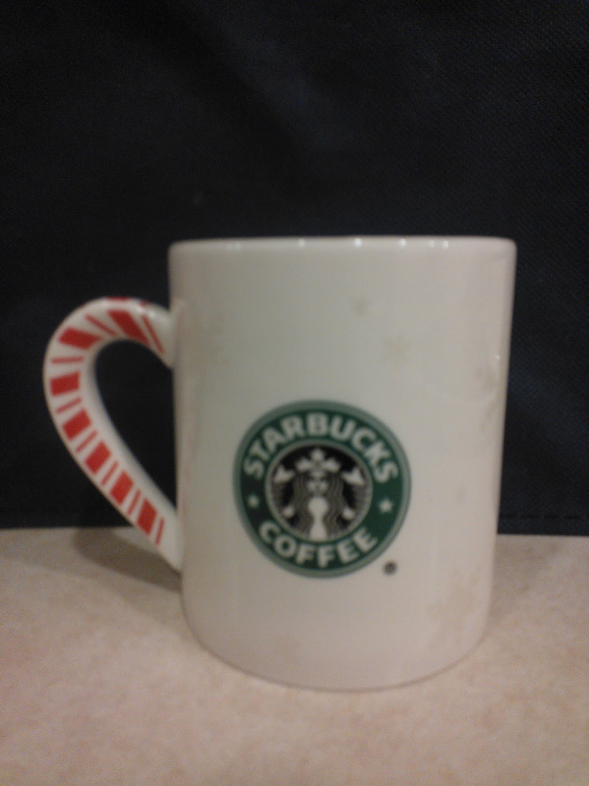 seattle starbucks collector: starbucks christmas mugs