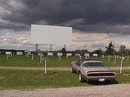 Drive Ins Linger Despite Changing Times
