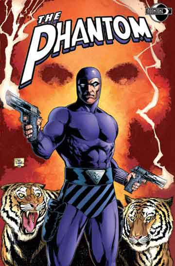 Lee Falk s phantom