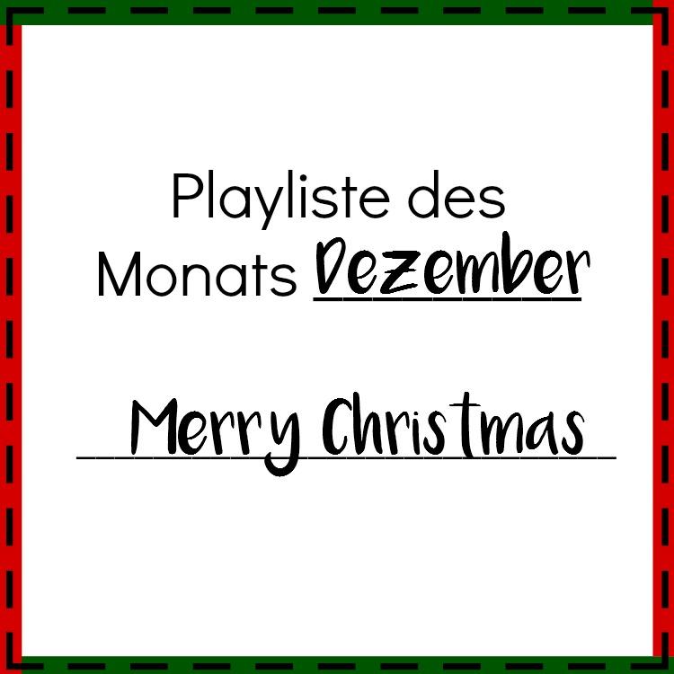 Moderne Weihnachtslieder