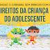 Campanha 'Brinque o Carnaval sem Brincar com os Direitos da Criança e do Adolescente' é lançado para todo o Amazonas via Centro de Mídias da Seduc
