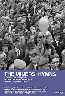 "Review | ""The Miners' Hymns"""