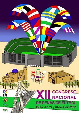 XII NACIONAL DE PENYISTES