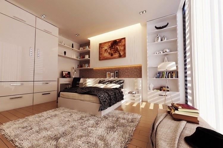 Habitacion Matrimonial Decoradas ~ Moderna habitaci?n matrimonial  Dormitorios colores y estilos