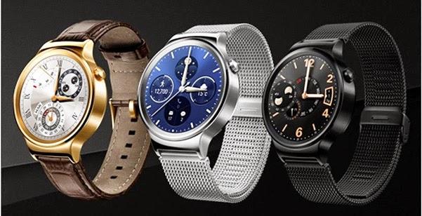 comprar smartwatch huawei
