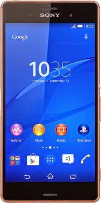 Sony Xperia Z3: консольные игры на смартфоне