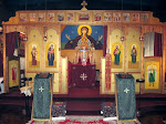 "St. Aidan""s Orthodox Church, Manchester, UK"
