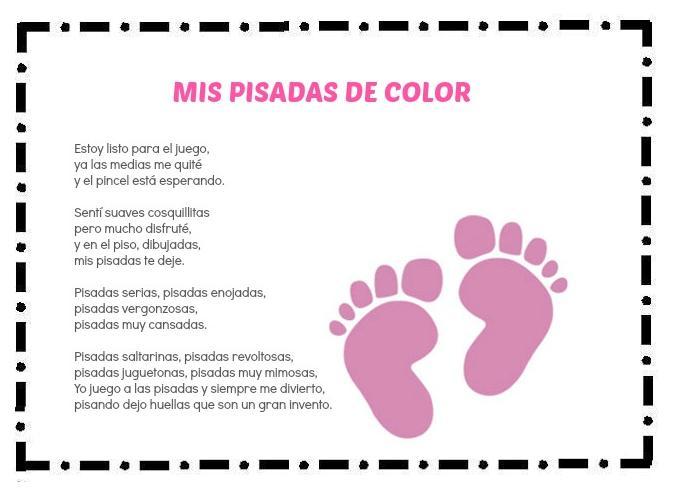 Menta Más Chocolate - RECURSOS PARA EDUCACIÓN INFANTIL: Poesías ...