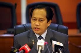 Biodata Ahmad Maslan Timbalan Menteri Paling Popular