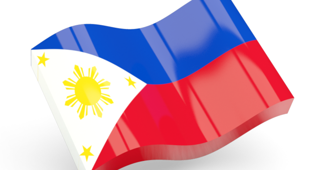 Beatiful Wallpaper: Flag of Philippines