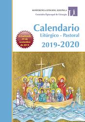 Calendario Litúrgico 2019-2020