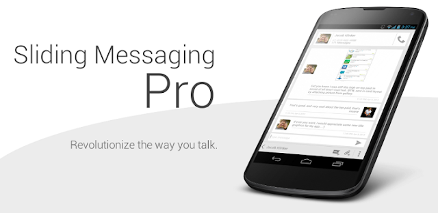Sliding Messaging Pro Apk v8.20 Full