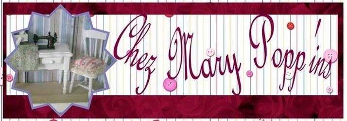 Chez Mary Popp'ins