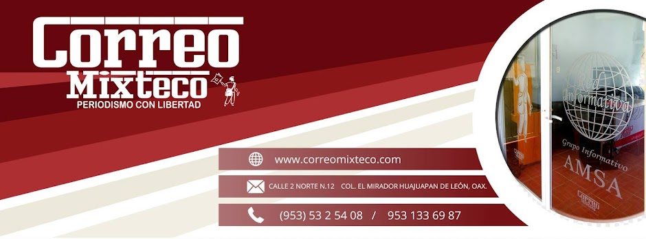 Correo Mixteco