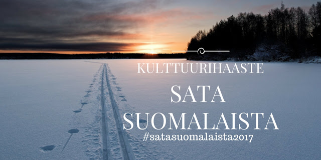 Sata suomalaista 2017