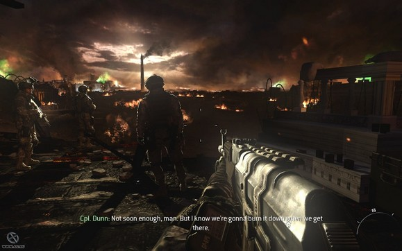 call of duty modern warfare for pc free full version