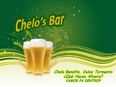 Chelos Bar