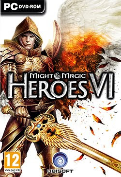 Might And Magic Heroes VI Cracked-P2P