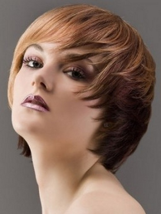 Excellent Haircut Styles For Ladies With Thick Hair