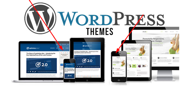 Checklist To Refer While Choosing A WordPress Theme