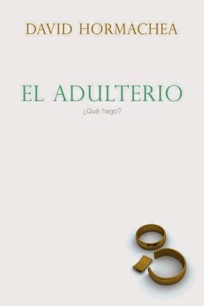 David Hormachea-El Adulterio ¿Qué Hago?-