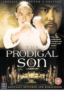 Phá Gia Chi Tử - The Prodigal Son