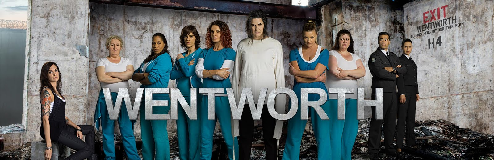 """""""Wentworth"""" Season 4 Projected To Be Released On NetFlix In November Or December"""