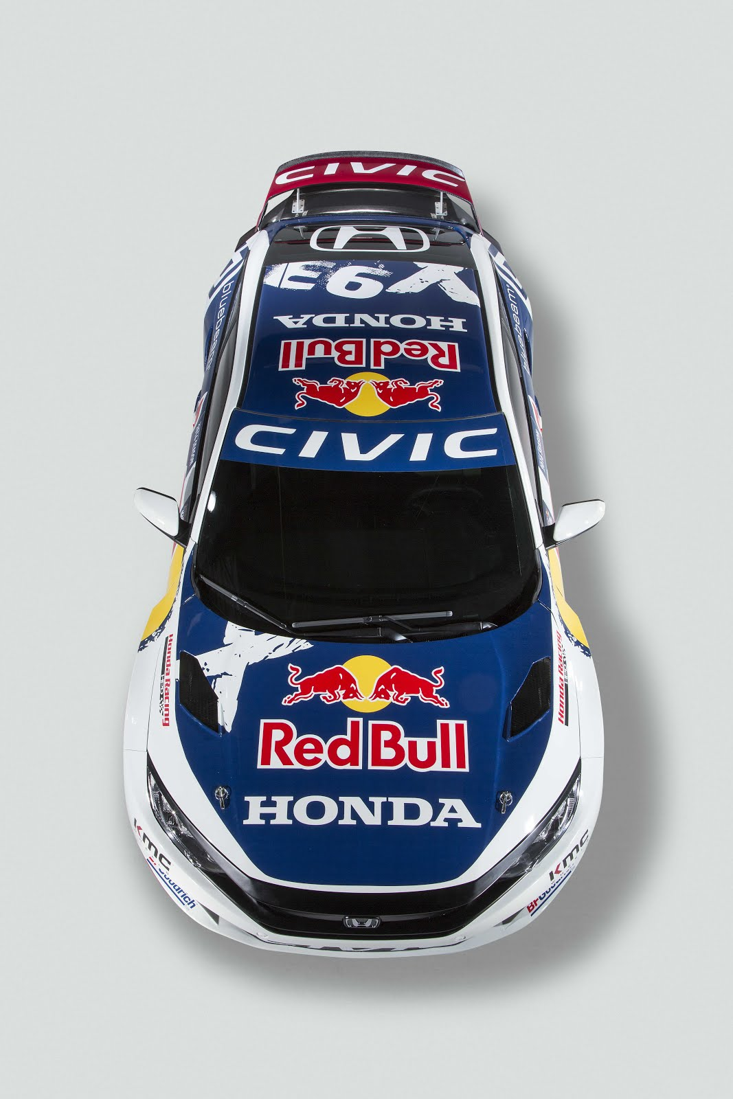 March 2016 ~ Honda Performance Development