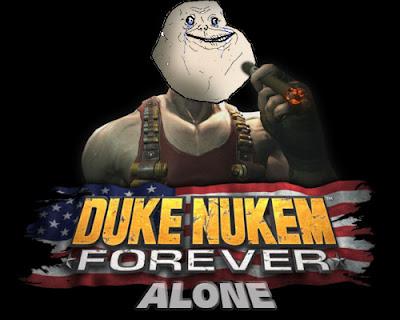 forever alone duke nuken