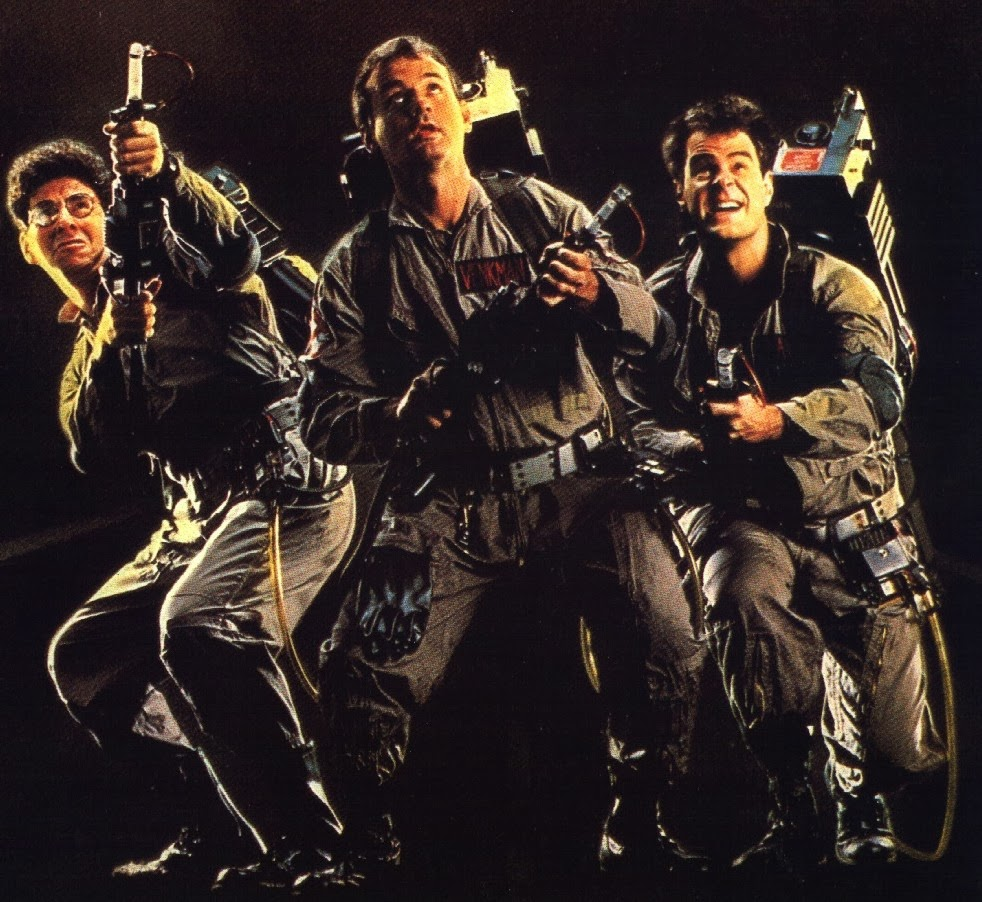 ghostbusters - photo #30