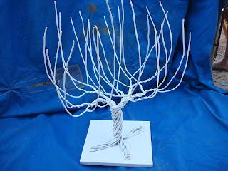 Μεταλλικό Δέντρο