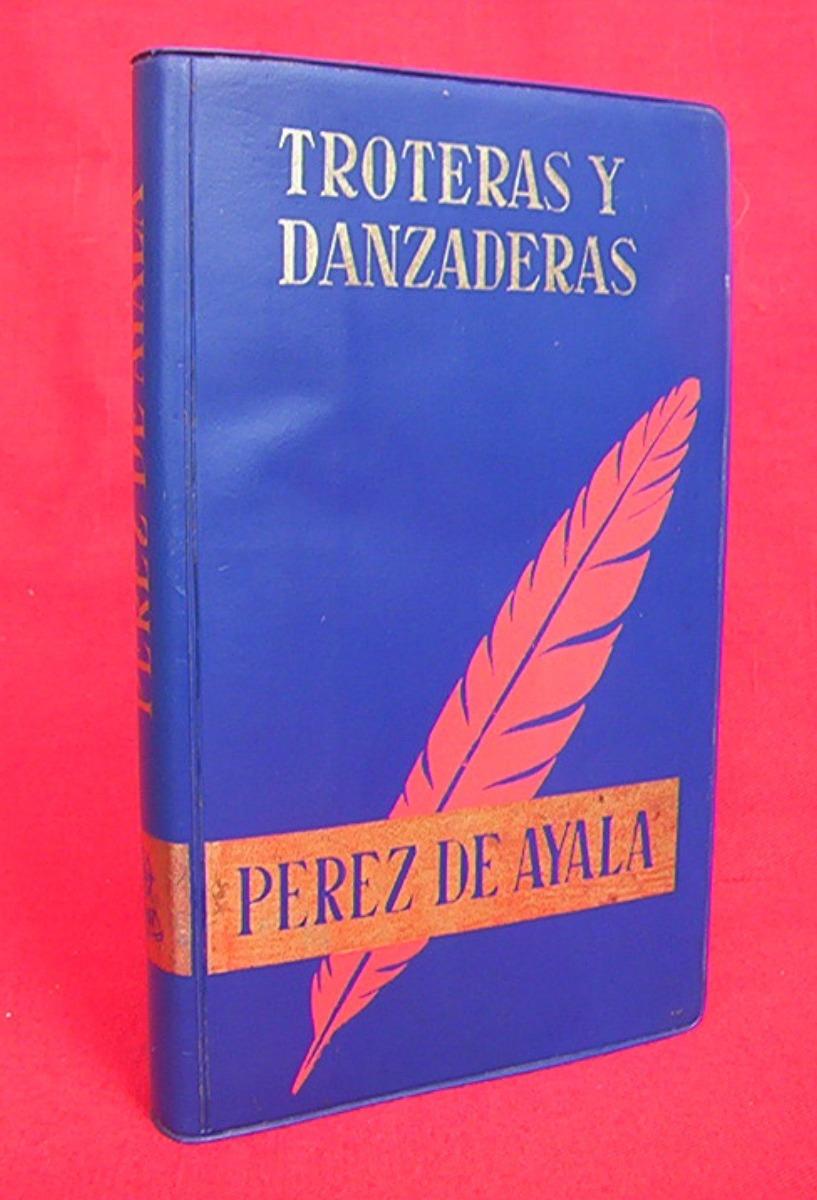 TROTERAS Y DANZADERAS