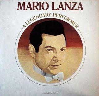 Mario Lanza - A Legendary Performer (1976)
