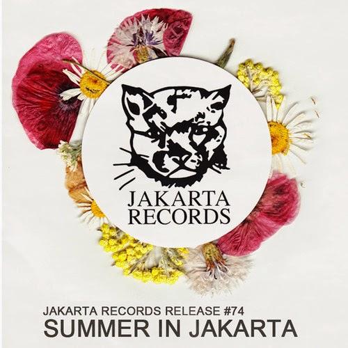 Stream Summer in Jakarta