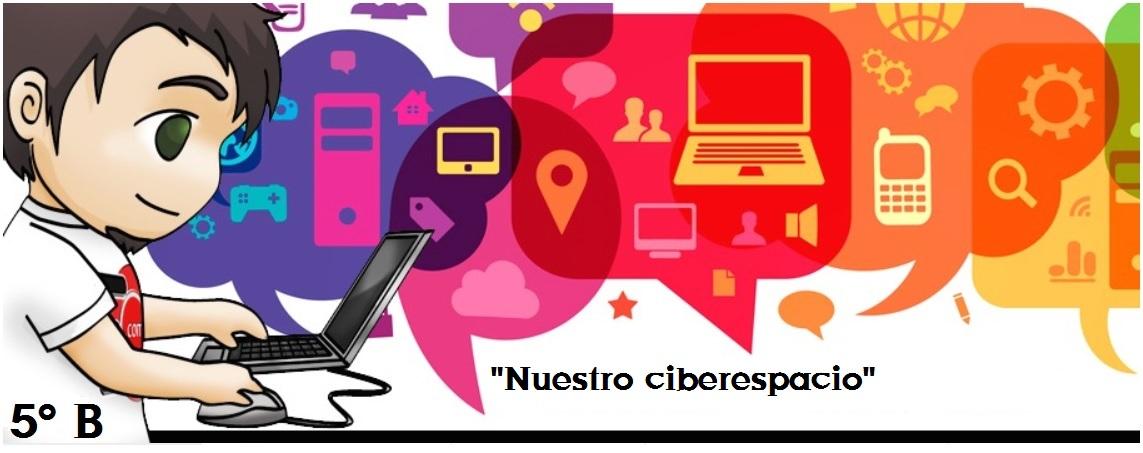 Nuestro ciberespacio