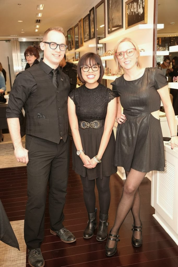 see eyewear hosts grand opening for seattle store